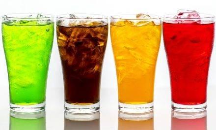 Bebidas azucaradas y cáncer de próstata