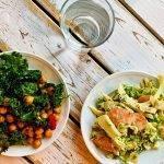 Elegir IdeasCon: ensaladas