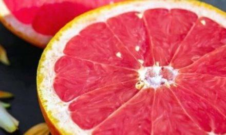 La piel de pomelo inspira un material resistente a los cortes