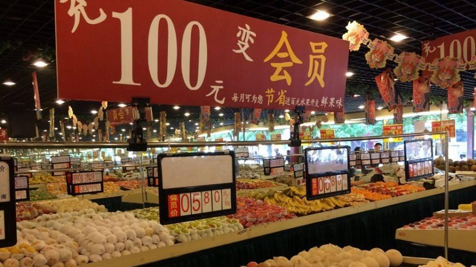 China tras el coronavirus se volvió atractivo para el exportador de frutas