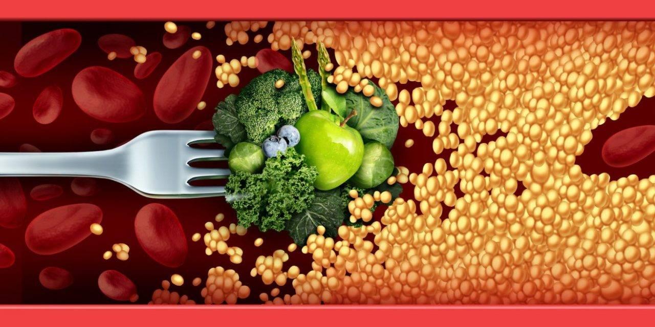 ¿Existen colesterol bueno y colesterol malo?