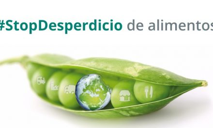 Campañas #StopDesperdicio de alimentos por todo el mundo