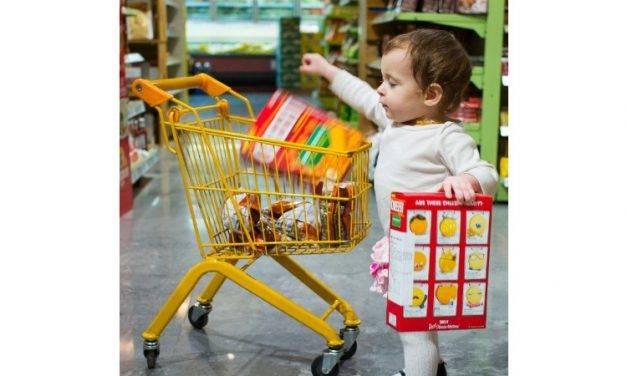 Prevenir la obesidad infantil requiere compromisos del legislador