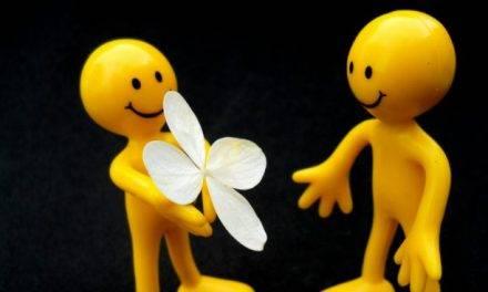 Sea amable: es aditivo, contagioso y … ¡vivirá más!
