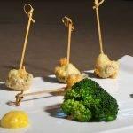 Para mantener el bronceado, comer más brócoli
