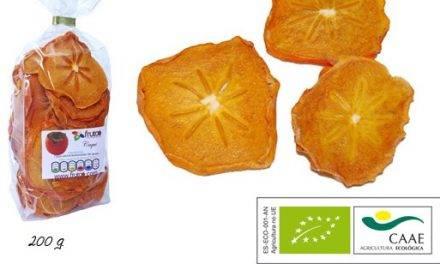 El caqui, un envase atractivo para muchos compuestos bioactivos