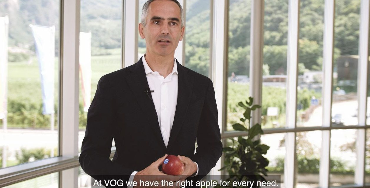 VOG, focus on varietal planning at Macfrut Digital