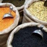 Aumenta el consumo anual de legumbres en España