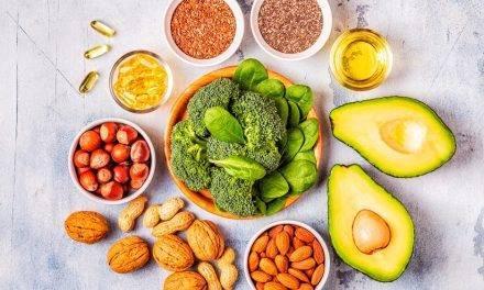 Qué es omega-3?