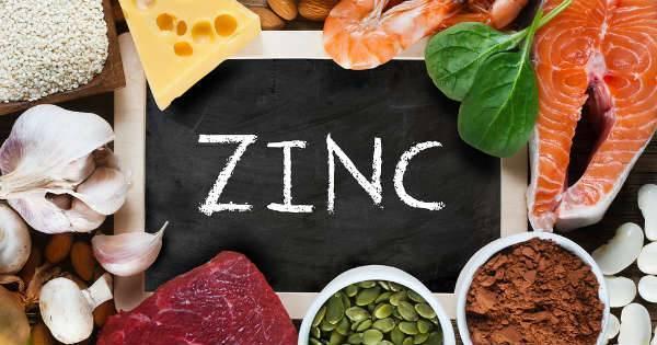 ¿Para qué sirve el zinc en nuestro organismo?