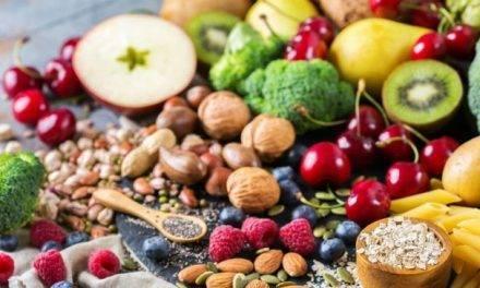 ¿Qué es un antioxidante?