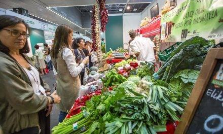 Ifema acoge del 27 al 29 de noviembre BioCultura Market para la venta directa