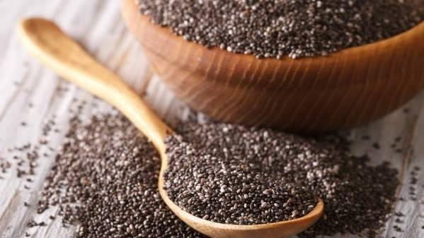 Chía, la semilla que adelgaza, desintoxica y trae más beneficios a la salud