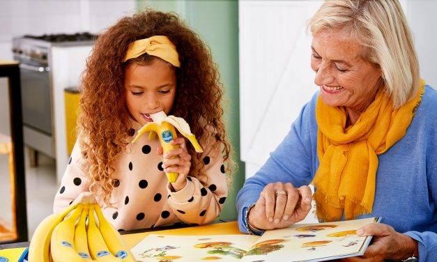 Say hooray for Chiquita bananas on World Food Day!