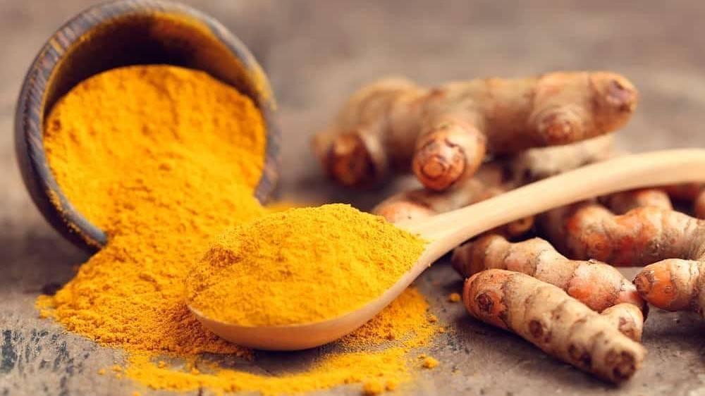 Beneficios de la cúrcuma-Nutrición-ACTUAL FruVeg