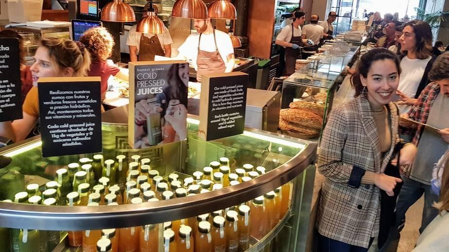La agroalimentación española en el contexto europeo