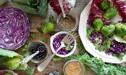 La #AlimentaciónSaludable y los conceptos vegetarianos