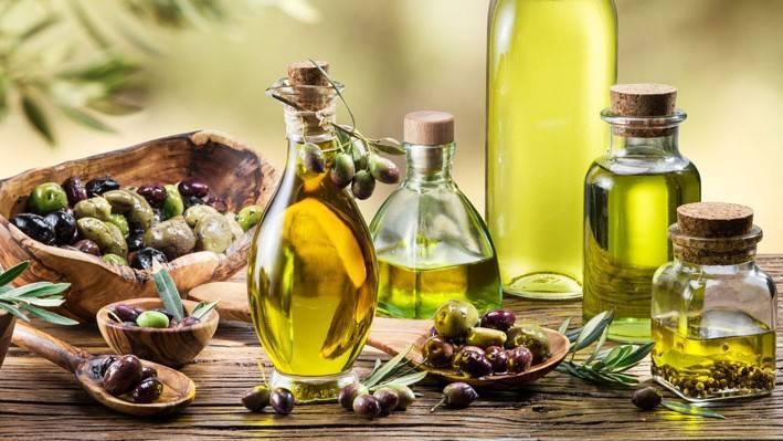 ¿Porqué es tan bueno el aceite de oliva?