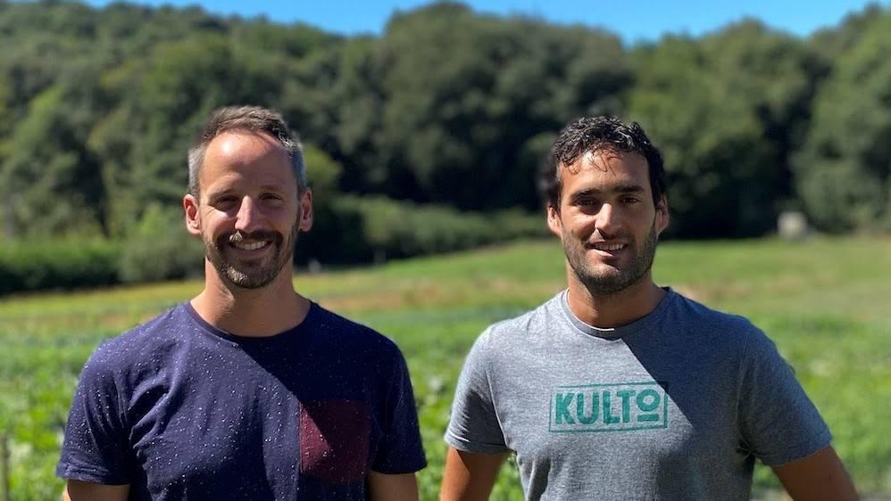 Proyecto Kulto, conectando agricultores y usuarios de proximidad