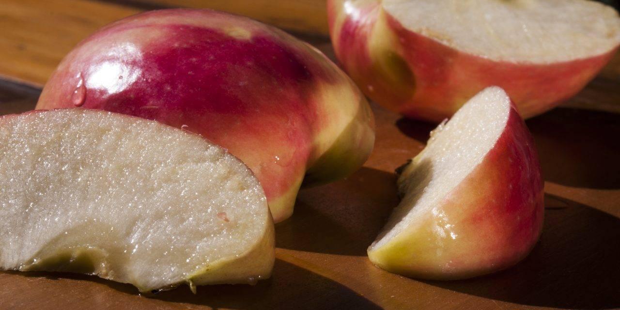 Manzana: la reina, también en época de pandemia