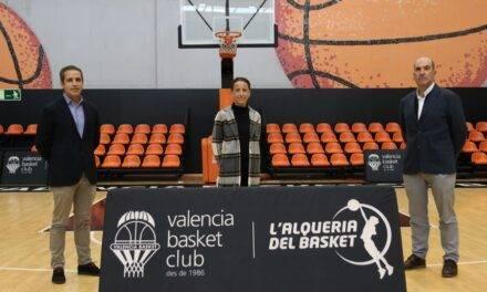 Orri, nuevo patrocinador del Valencia Basket