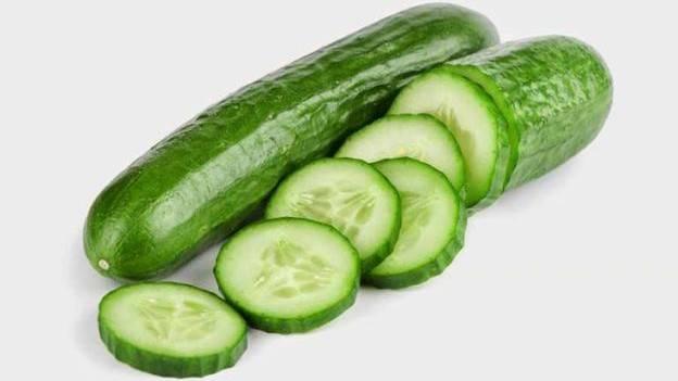 El pepino, agua, fibra, vitaminas y minerales… ¡sin calorías!