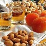 Por qué los frutos secos no engordan