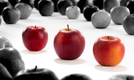 Tasty Trend³: VOG y VIP presentan tres nuevas variedades de manzana