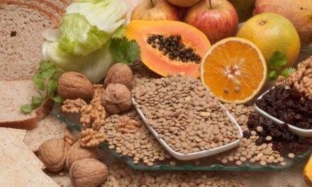 La dieta rica en fibras alivia los síntomas de ansiedad y depresión