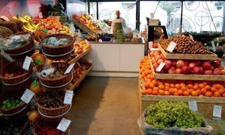 Bienvenidos al 2021: el año de las frutas y verduras