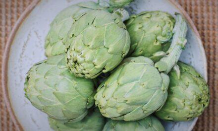 El efecto de las alcachofas respecto del cáncer se debe a sus principales flavonoides