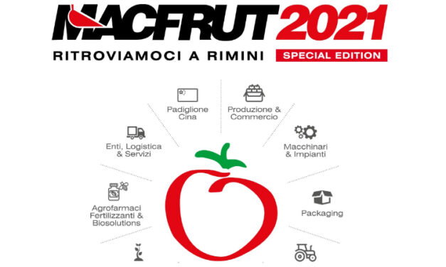 Macfrut 2021 será un certamen presencial con showroom y oportunidades digitales
