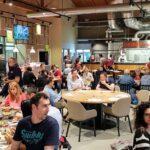 Bares y cafeterías son la mitad del consumo del canal HoReCa