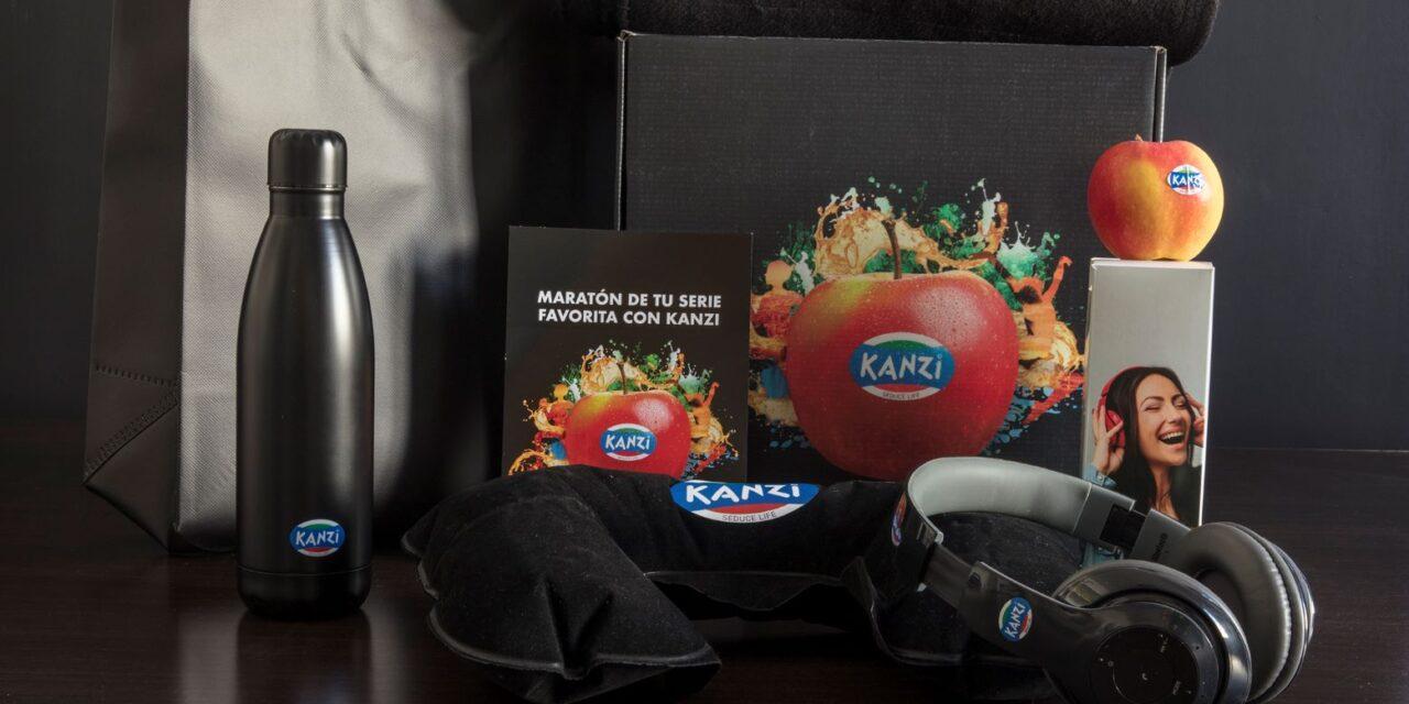 Ventas dinámicas de KANZI® en una temporada rica en iniciativas