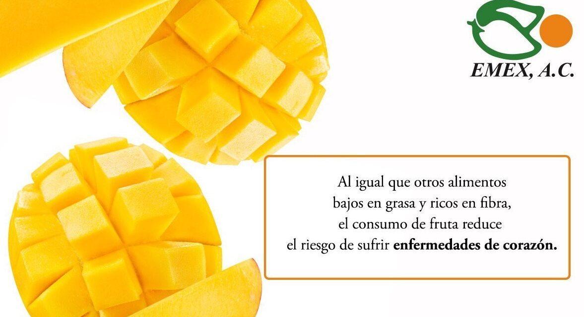 México espera que China pueda disfrutar este año de sus mangos