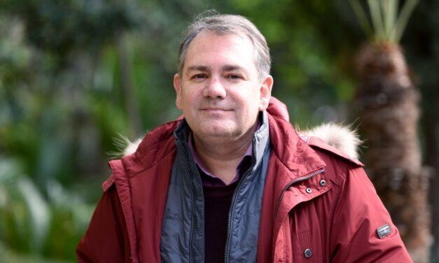 Francisco Seva, panelista en el Congreso Global Fruit Latam