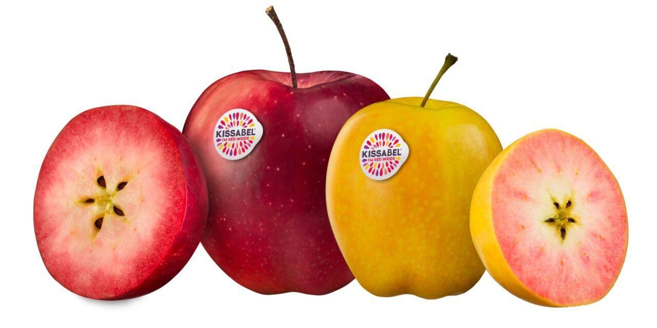 Para manzanas Kissabel®… la demanda supera a la oferta
