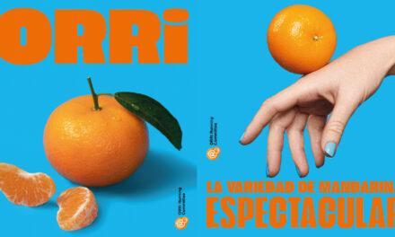 La nueva imagen de Orri, reflejo de prestigio y calidad