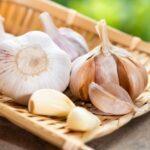 Desde la gripe al colesterol, y más, … el ajo es de ayuda