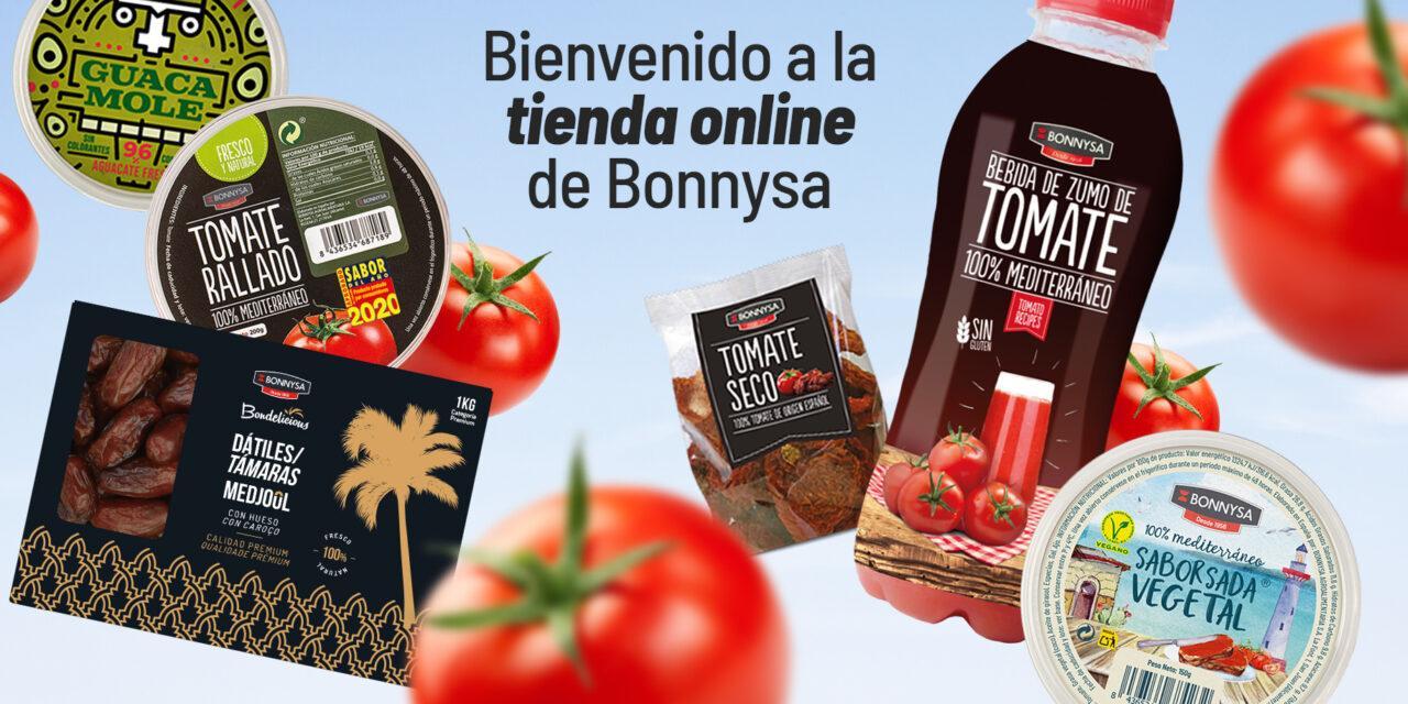 Sabor, salud y sorpresa en la tienda online de Bonnysa