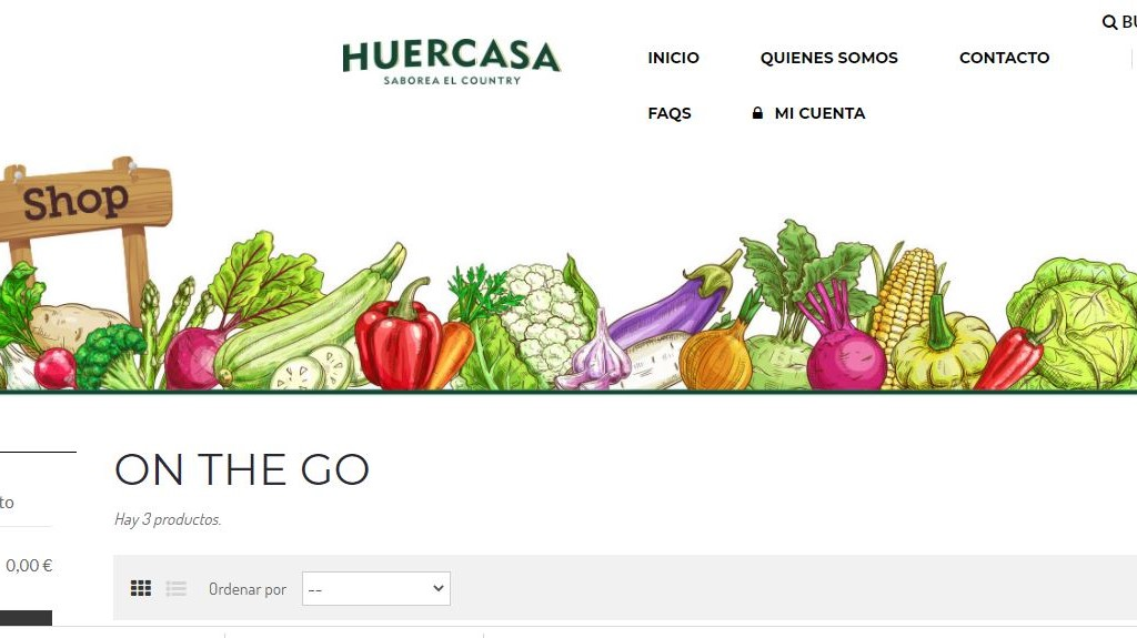 La tienda online para saborear el country