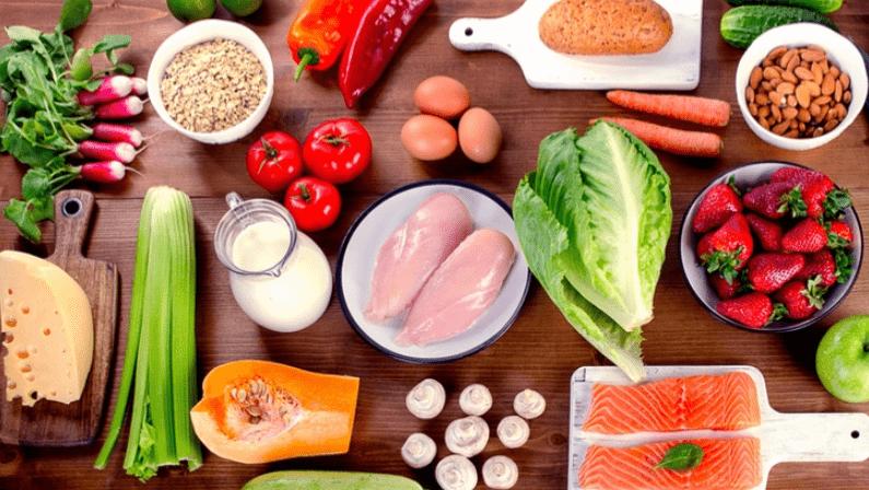 Vitaminas I – Las hidrosolubles