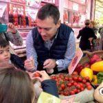 La Pandi de Sakata gana el premio Naos del gobierno de España