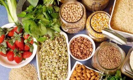 Fibras dietéticas y sus beneficios para la salud