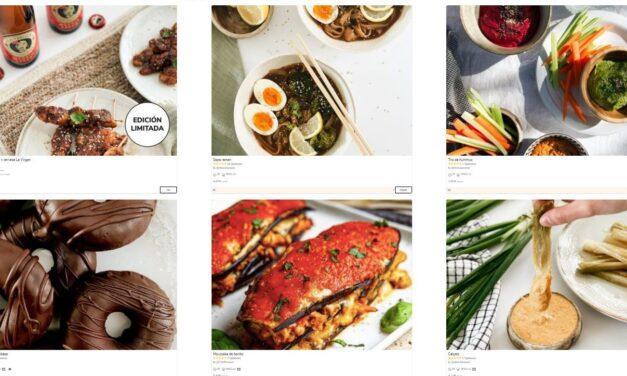 foodStories, una tienda on line de comida saludable ha superado en seis meses los 500 clientes