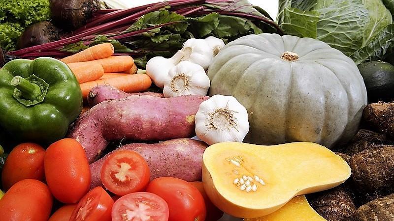 Mariano Winograd se pregunta si continuará el aumento de consumo de frutas y verduras en Argentina