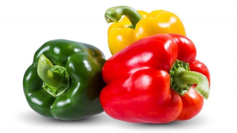 Pimientos, los frutos que aúnan salud y belleza