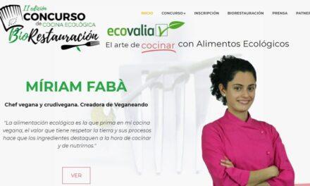 Concurso de BioRestauración en Andalucía