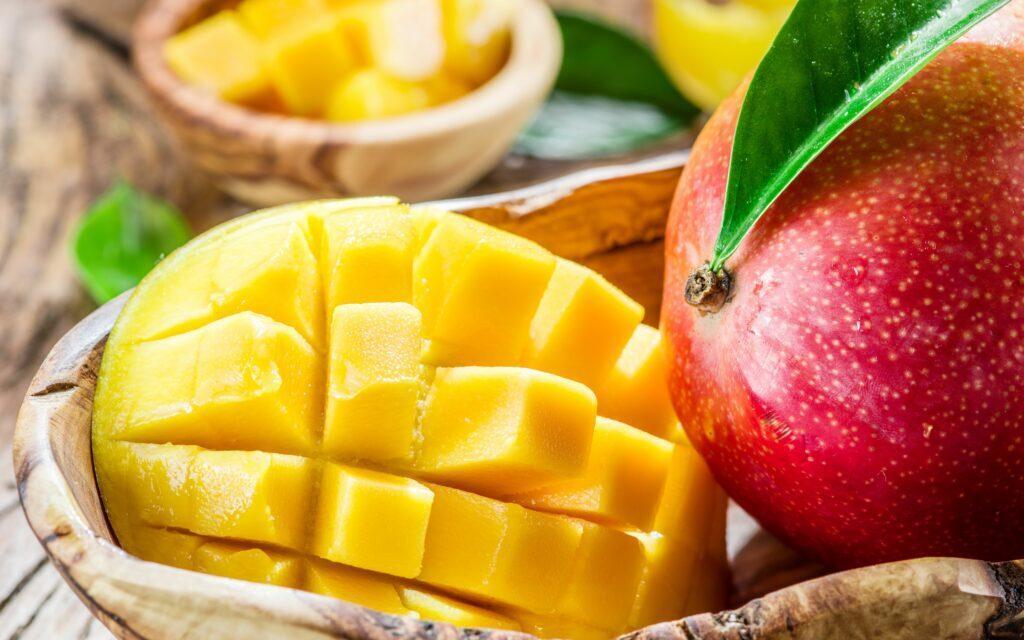 """El Mango: """"La Super Fruta de Moda"""" que cautiva a todos los consumidores"""