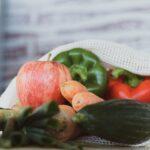 Salud y sostenibilidad en el futuro de la alimentación